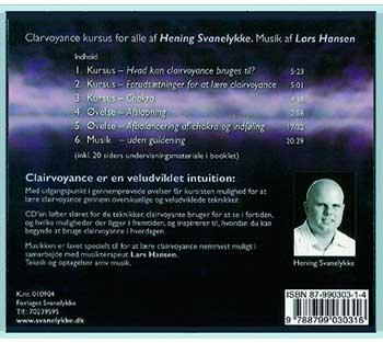 Meditation: Clairvoyance kursus for alle | Svanelykke (C) Teamet